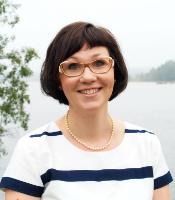 Julia / Kuva: Tanja Kuivalainen