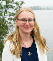 Kirsi / Kuva: Tanja Kuivalainen