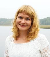 Mia / Kuva: Tanja Kuivalainen